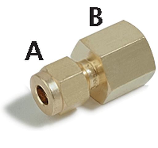 swagelok tube fittings