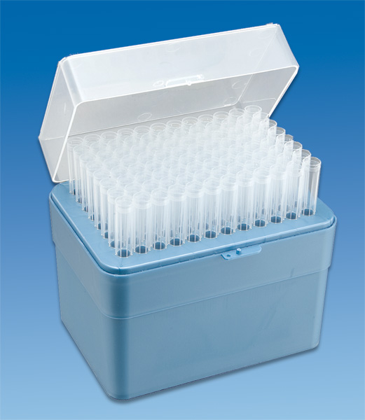 Marvelous Sorenson Tips #5: Pipette Tips 1000ul Extra Long Racked 8 X 96